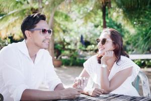 Jawaban Menohok Donna Agnesia Saat Pernikahannya Diprediksi Hanya Bertahan 3 Tahun