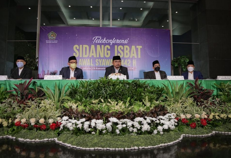 Lebaran Masih di Tengah Pandemi, Kementerian Agama Ingatkan Disiplin Prokes