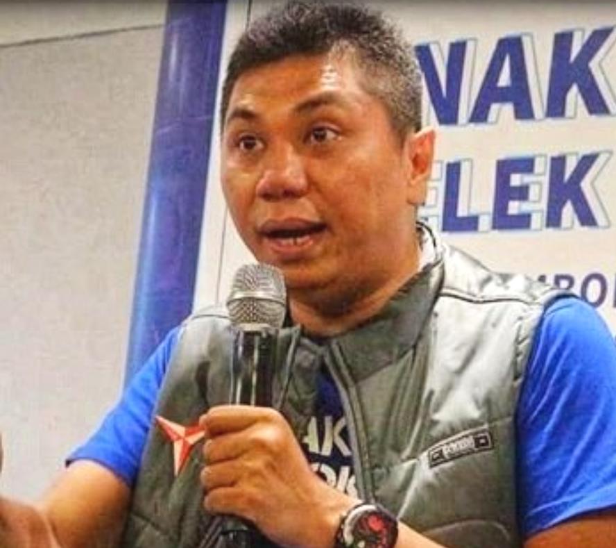 Jansen Sitindaon Pertanyakan Soal Pemecatan 51 Pegawai KPK