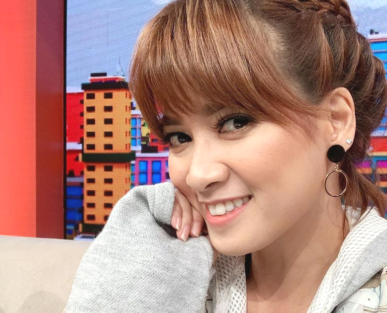 Chika Jessica Cerita Momen Paling Terkenang Bersama Sapri Santun