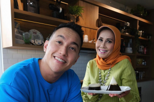 Resep Takjil Ala Chef Yuda Bustara