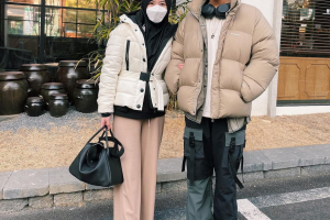 Kang Emil Kasih Hadiah Spesial untuk Aydin Seongwook Moon, Adiknya Ayana. Kadonya Apa ya ?