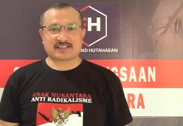 Ferdinand Hutahaean Kritik Lagi Anies Baswedan