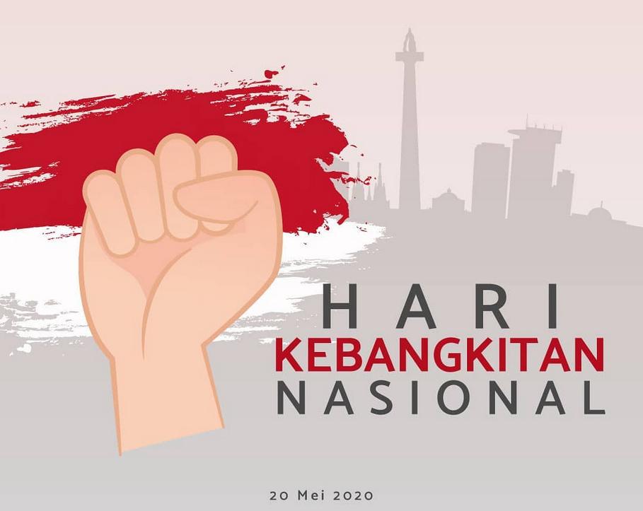 10 Ucapan Hari Kebangkitan Nasional yang Cocok Dikirim Diunggah di Media Sosial