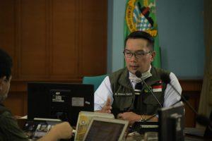Jabar Over Populasi, Kang Emil Minta Kepala BKKBN Jabar yang Baru Dilantik Gaspol, Langsung Ngabret