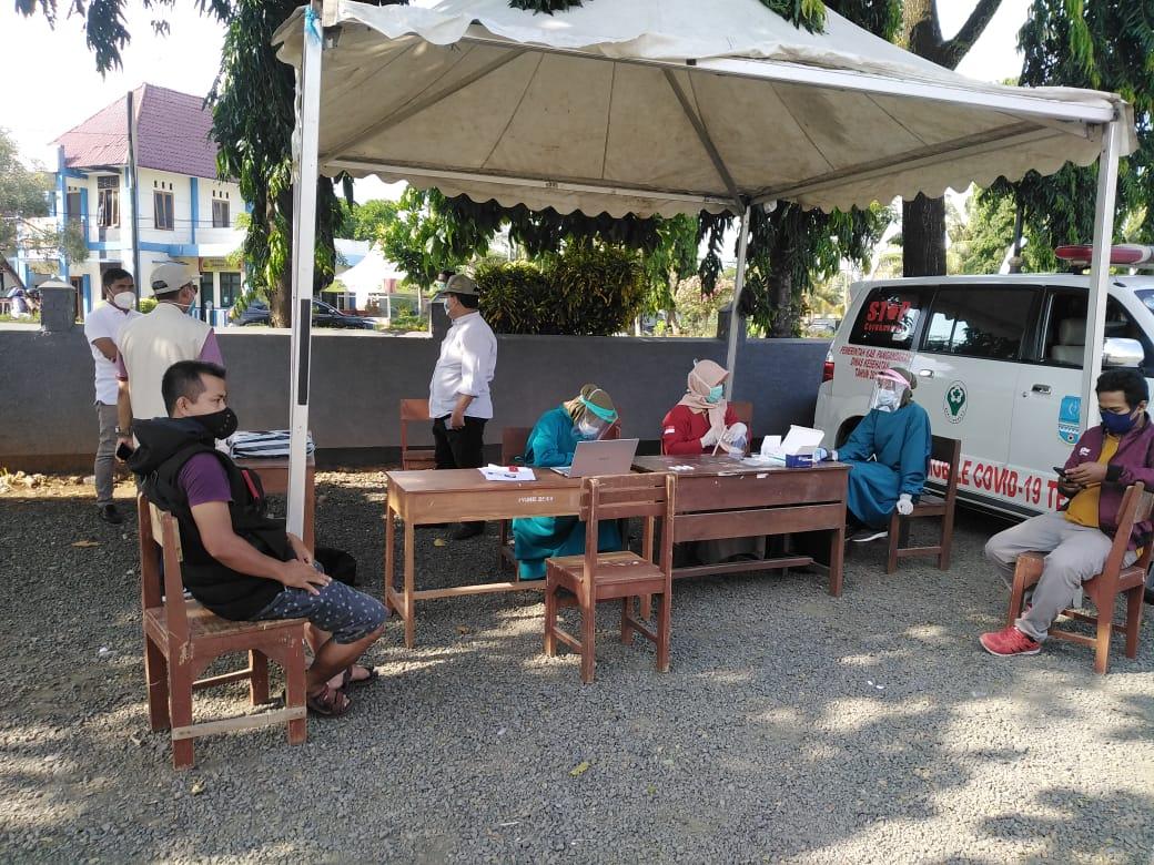 Kluster Lebaran Muncul di Kab Banjaran 20 Warga Positif Covid-19