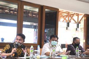 Abdy Yuhana Protes Soal Penghapusan Pendidikan Pancasila