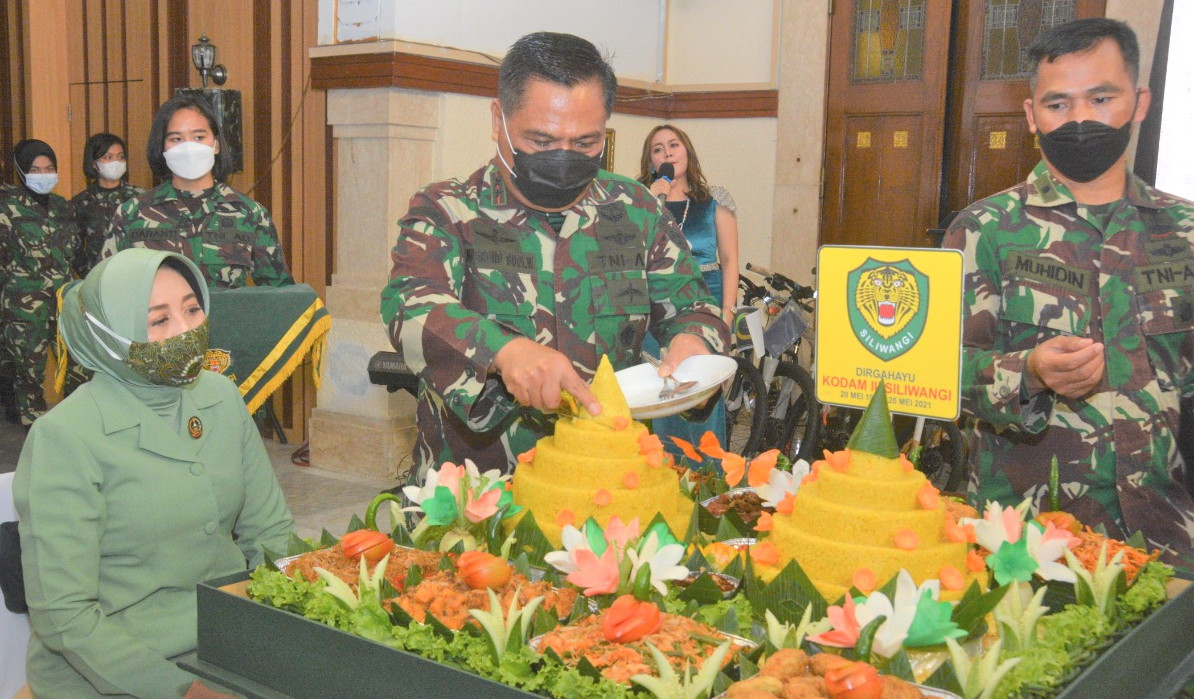 Mayjen TNI Nugroho Budi Wiryanto Sayangkan Rendahnya Tingkat Pengujian Covid-19 Sebabkan Rendahnya Deteksi